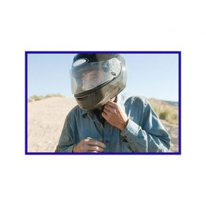 Motor Cycle Helmet Eyewear Cleaner